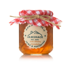 Jamshack Irish Whiskey Marmalade