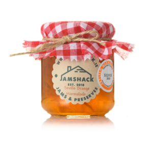 Jamshack Seville Orange Marmalade